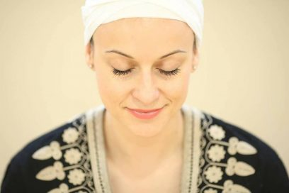 Kundalini yoga – Kosmos je u vama
