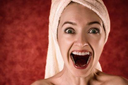 Yoga za lice – radionica vežbi za gornji deo lica