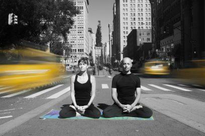 BLOG: Najčešća pitanja o Yin Yoga treningu