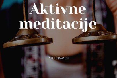 Aktivne meditacije