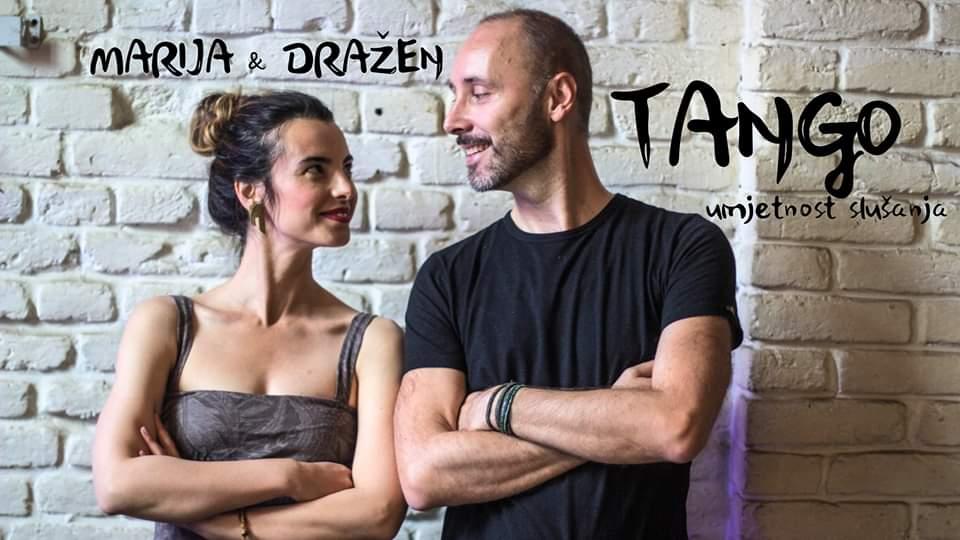 Tango - umetnost slušanja
