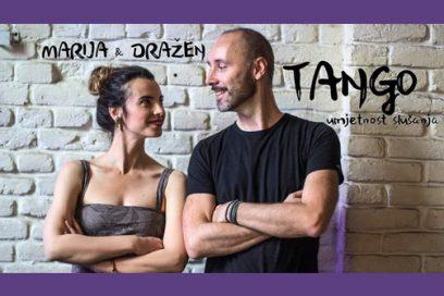 Tango – umetnost slušanja