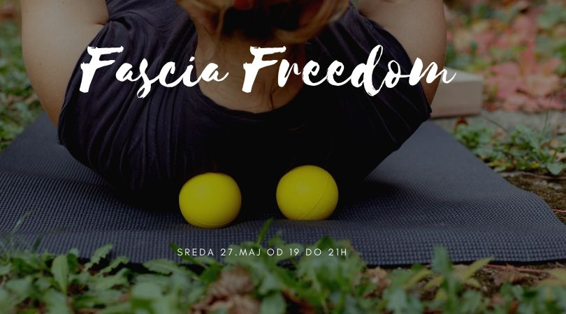 Fascia Freedom - maj 2020.