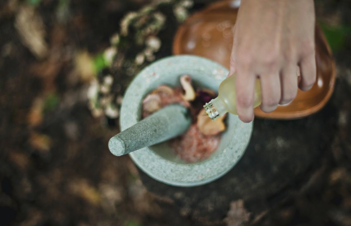 Moć biljaka kroz aromaterapiju