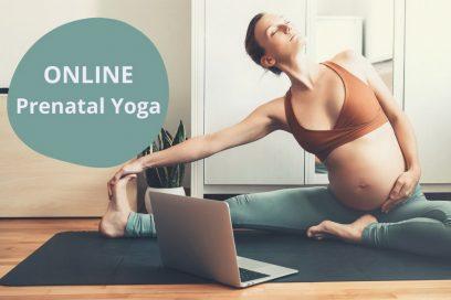 Snažna i fleksibilna u trudnoći i na porođaju