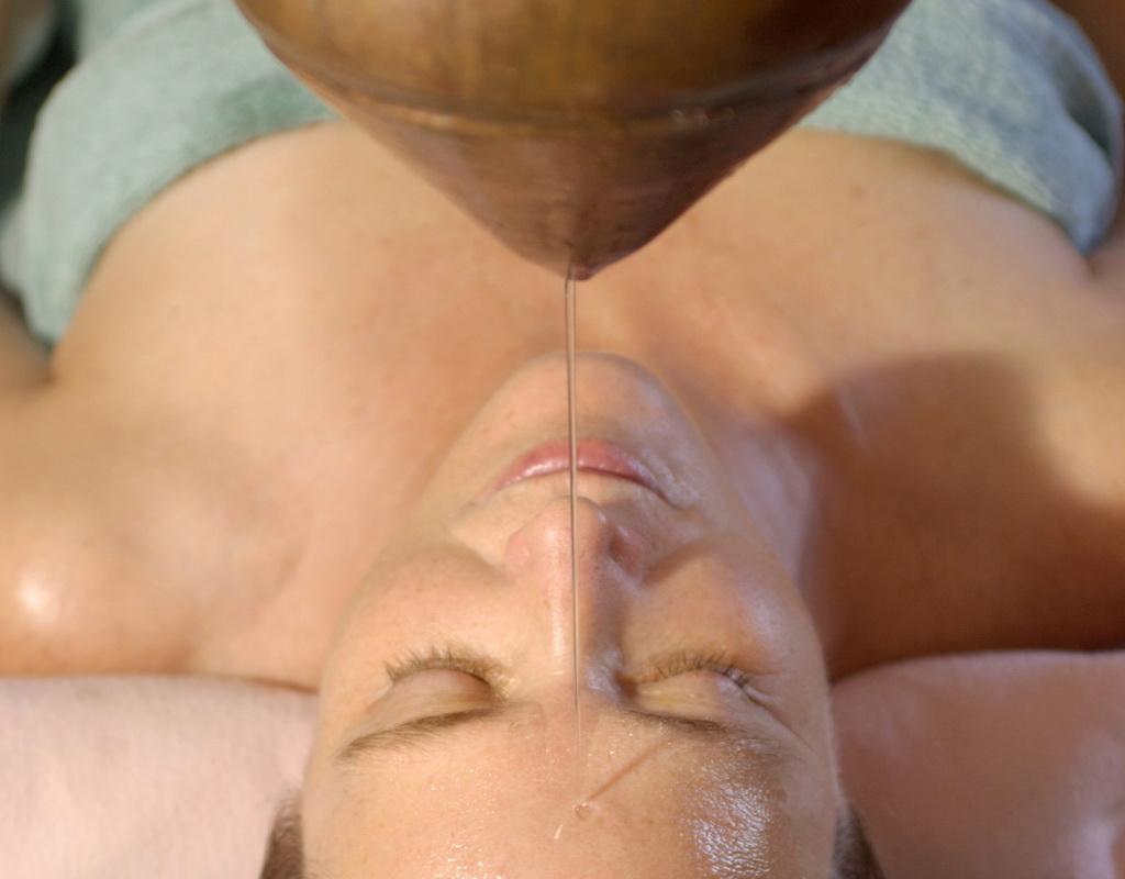 Abhyanga - ajurvedska masaža
