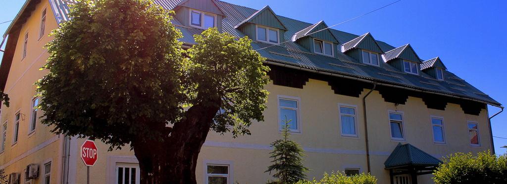 Fužinarska kuća, Fužine, Hrvatska