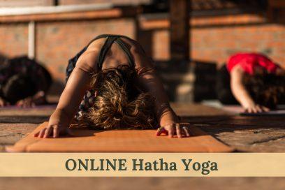 Hatha Yoga – Doživi lepotu unutrašnjeg mira