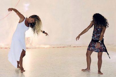 Ples duše