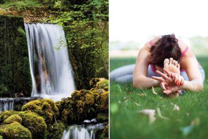 Povratak sebi – prolećni Yoga vikend na Tari