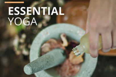 Essential yoga u oktobru