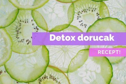 21 dan Detox doručka – recept za sjajne rezultate!