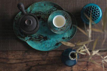 Čaj i meditacija
