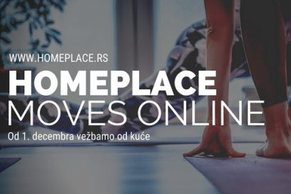HOMEPLACE MOVES ONLINE