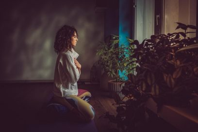O meditaciji…