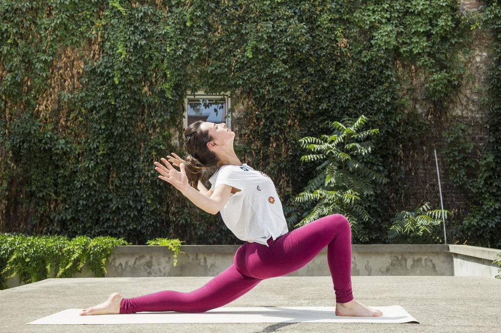 Sadržaj Detox yoga programa: YOGA PRAKSA – 3 dana