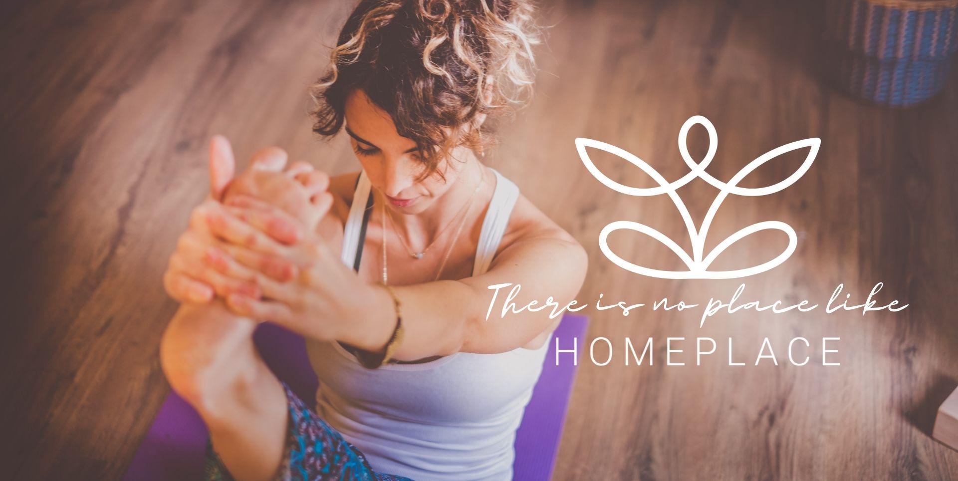Homeplace - prostor za razvoj tela i duha